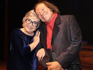 Sem patrocínio, Wolf Maya inaugura o Teatro Nathalia Timberg no Rio