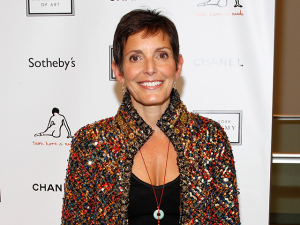 Maureen Chiquet deixa o cargo de CEO Global da Chanel após 9 anos