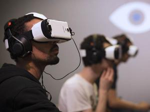 Indústria de realidade virtual poderá movimentar R$ 324 bi por ano