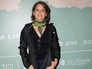Drica Moraes conta: será anfitriã de festa em filme de Daniela Thomas