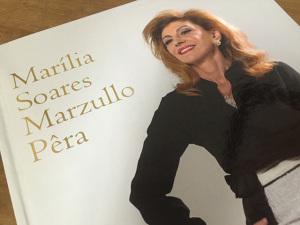 Marília Pêra ganha fotobiografia com mais de 6 décadas de história