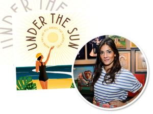 Marina Diniz: de malas prontas para a França e com single na área
