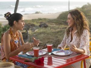 Em especial de verão, Bela Gil leva sua cozinha itinerante Bahia afora