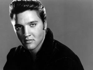 Anéis de diamantes e relógios de ouro de Elvis Presley vão a leilão
