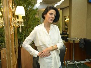 Com fim da Virzi De Luca, Marcella Virzi tira semestre sabático na Ásia