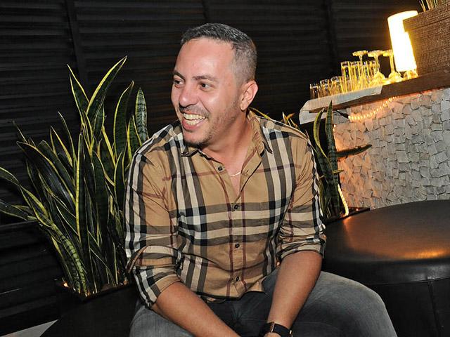 Sunset party de Tuca Franchini terá show de Alice Caymmi e comidinhas por Mariana Fonseca, do restaurante Myk