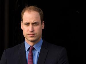 Príncipe William revela que ser pai mudou sua forma de pensar