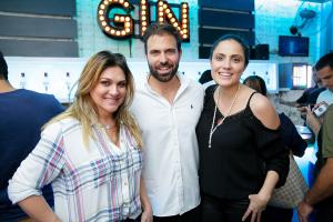 G&T Bar, primeiro bar de gin tônica do Brasil, abriu as portas nos Jardins