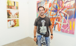 Gabriel Nehemy ganha primeira individual em São Paulo