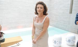 Avon e Glamurama juntos em bate-papo com a perfumista libanesa Honorine Blanc