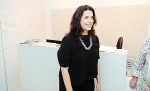 Pintora mineira Niura Bellavinha abriu individual na Galeria Millan