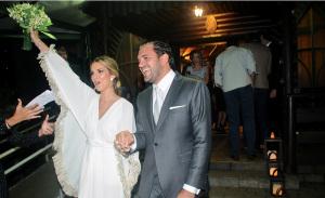 Aqui, os detalhes do casamento de Paula Drumond e Bruno Setubal em São Paulo