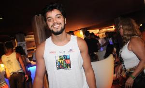 Mix de estilos musicais dão o tom da sexta-feira no Camarote Salvador