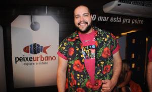 Com Baile do Zeh Pretim, segunda-feira ferve no Camarote Salvador