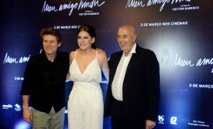 """""""Meu Amigo Hindu"""" ganha première no Cine Odeon: pode entrar"""