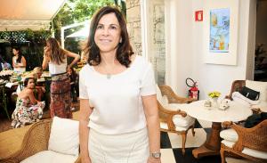 Lançamento do Keep Noivas agita loja da Tania Bulhões em SP