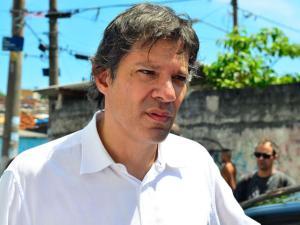 Haddad discute em reuniões estratégia para campanha de reeleição