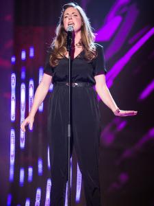 """Ex-namorada de príncipe William vai competir no """"The Voice"""" britânico"""