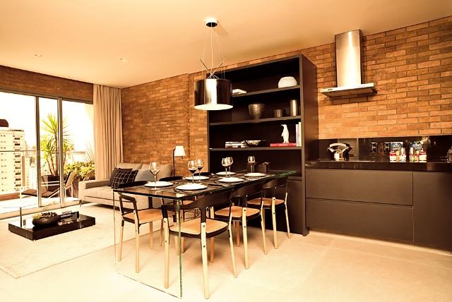 O Vila Nova Home Design fica na Rua Marcos Lopes, 272