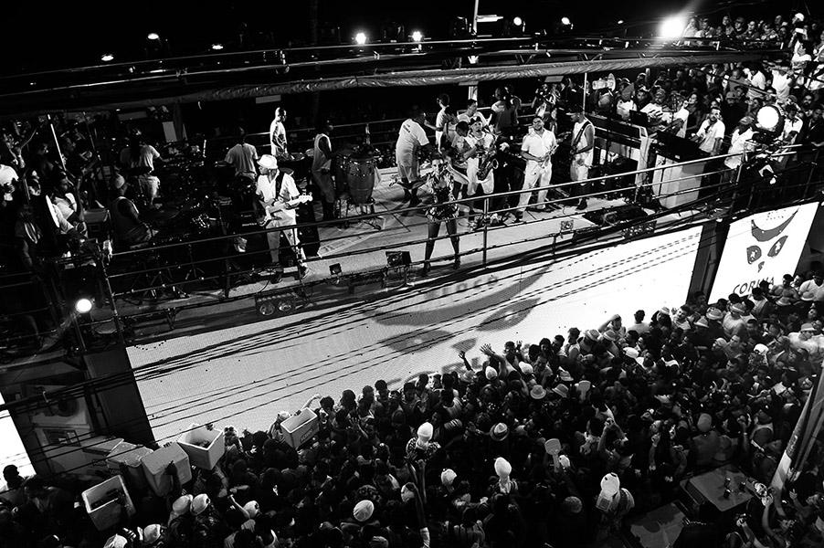 Ivete Sangalo - Carnaval de Salvador 2016