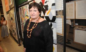 Marina Saleme ganha exposição na Galeria Luisa Strina