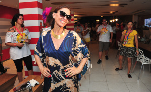 O sábado de Carnaval no camarote Expresso 2222. Vem!