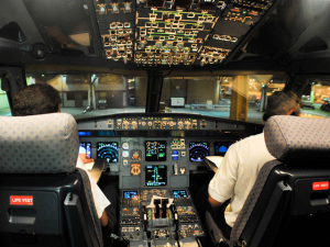 Todos a bordo: a história do Glamurama Jet em números