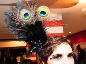 Glamurama Ama! Acessórios carnavalescos para dar asas à imaginação