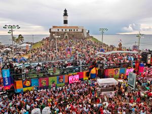 Agenda Carnaval Gillette Venus: a programação mais bacana desta sexta