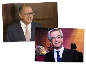 Tucanos falam em unir Matarazzo e Alckmin casovereador vença prévia