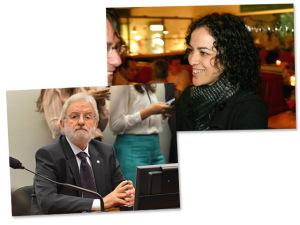 Filósofa que fez Saia Justa é cotada para chapa do PSOL