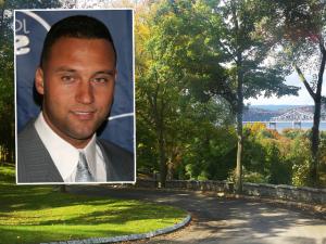 Derek Jeter procura lar milionário em bairro planejado de NY