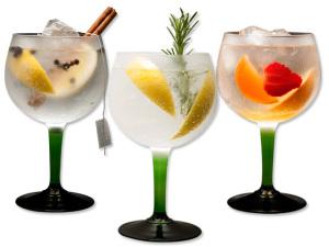 Cocktail Journey ganha edição especial Tanqueray & Tonic