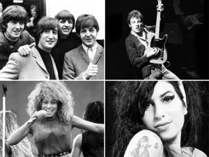 Qual foi a música vencedora do Grammy no ano em que você nasceu?