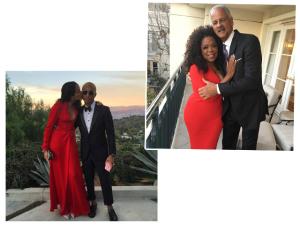 De Oprah a Pharrell, o casamento da modelo Liberty Ross em LA