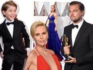 Oscar 2016 consagra DiCaprio, decotes profundos e causa surpresa com melhor filme