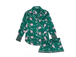 Desejo do Dia: tenha sonhos deluxe com os pijamas Olivia von Halle