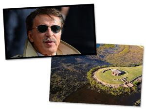 Bilionário Stan Kroenke paga quase R$ 3 bilhões por rancho no Texas