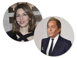 Sofia Coppola vai estrear no mundo da ópera ao lado de Valentino