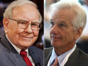 Warren Buffett elogia Jorge Paulo Lemann em carta para investidores