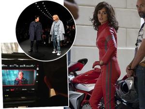 Com pivô de Valentino, Zoolander 2 chega com tudo aos cinemas