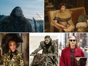 Um raio-x dos figurinos dos filmes indicados ao Oscar 2016