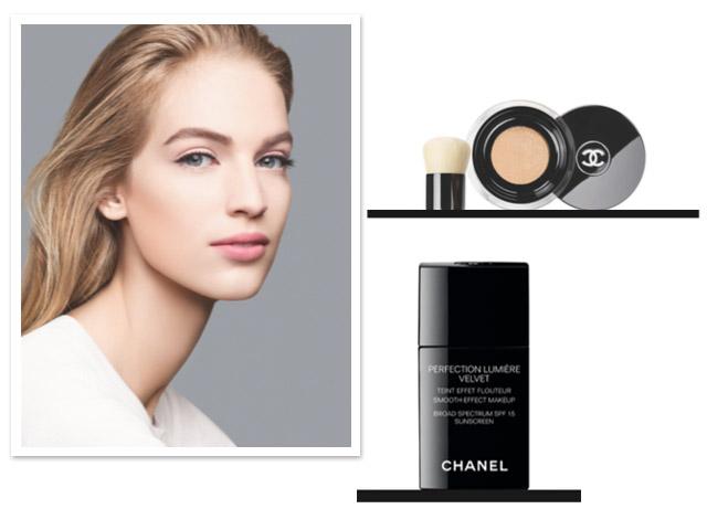 Novidades Chanel