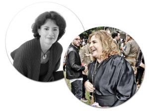 Conheça Honorine Blanc, master perfumer da YSL, Diesel e agora da Avon