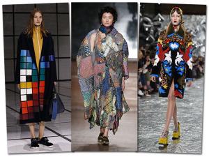 Dos cowboys aos tecnológicos, a Semana de Moda de Londres