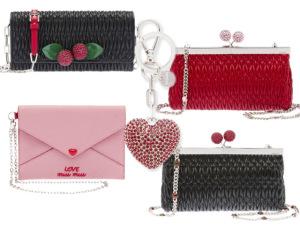 Miu Miu traz coleção especial e cheia de mimos para o Valentine's Day