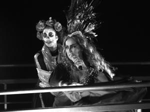 Daniela Mercury: a Rainha Má da Barra-Ondina tem alma boa. Play!