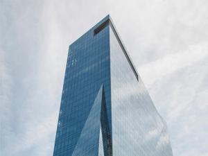 Edifício Vitra em São Paulo está entre os 3 melhores do mundo