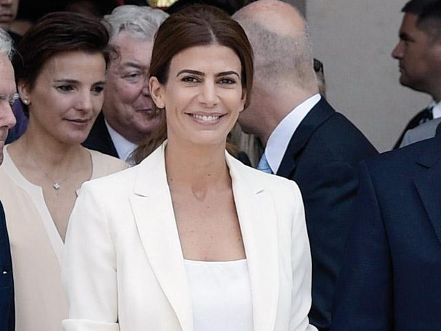 Primeira-dama da Argentina rouba a cena com estilo ousado-chique