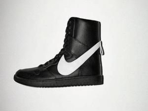 Riccardo Tisci divulga imagens de sua colaboração com a Nike